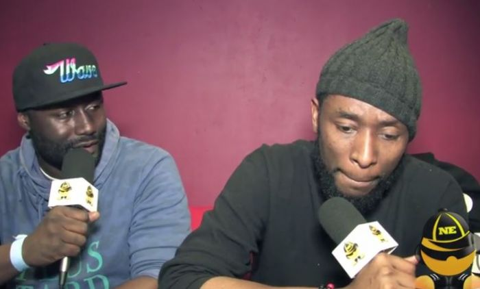 newenglandhiphop9thwonder 9th Wonder Talks His New Project, Macklemore, Outkast's Reunion & More W/ NE Hip-Hop (Video)