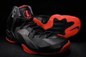 Nike Lil' Penny Posite (Photos)