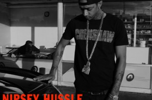 Nipsey Hussle x Vernardo – Be Here A While