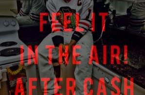 Coreyockk – Feel It In The Air Freestyle