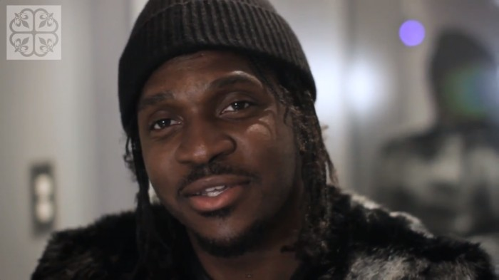 pusha-1 Pusha T Talks King Push, Grammys, How He Almost Got Robbed, & More (Video)