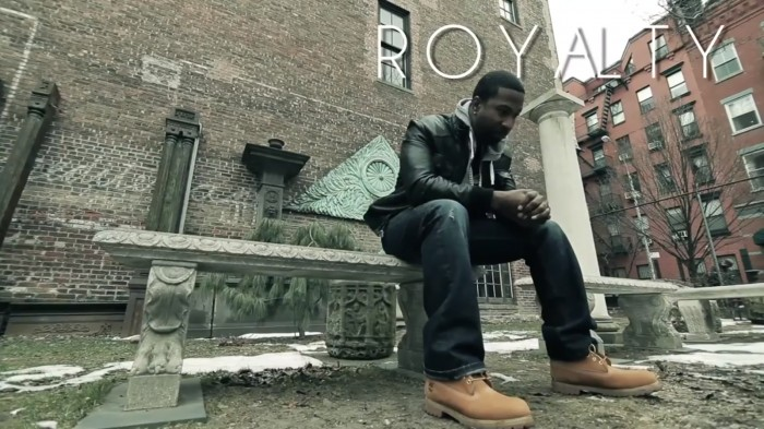 ransom 1 Ransom   Royalty (Video)
