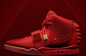 Ain't No Love: Nike Drops a Surprise Online Release of the Nike Air Yeezy II