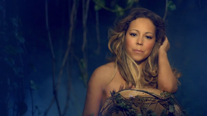 remix 1  Mariah Carey – You're Mine (Eternal) Remix ft. Trey Songz (Video)