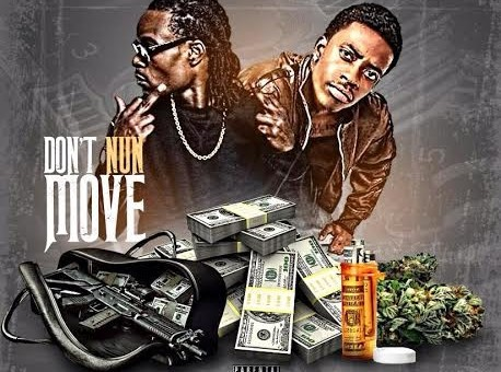 Shad Da God – Don't Nun Move ft. Rich Homie Quan