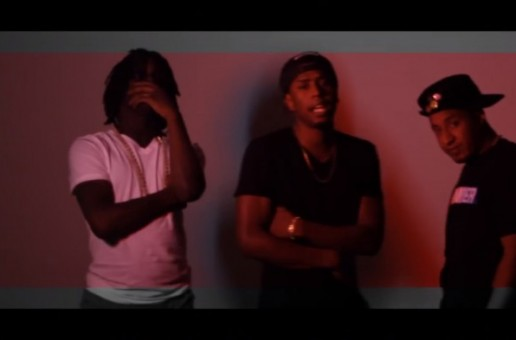 Randyn Julius ft. Chief Keef, Sen City, & Jay Burna – She Noticed Me (Video)