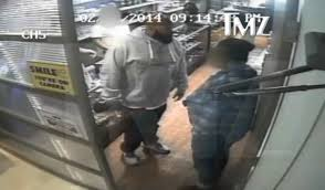 Suge Knight Punches Marijuana Dispensary Employee for Being Denied (Video)