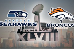 Super Bowl XLVIII: Seattle Seahawks vs. Denver Broncos (Predictions)