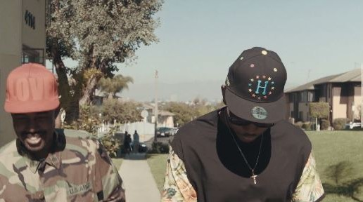 THURZ – My Blood On The Canvas: Part I & II (Video)