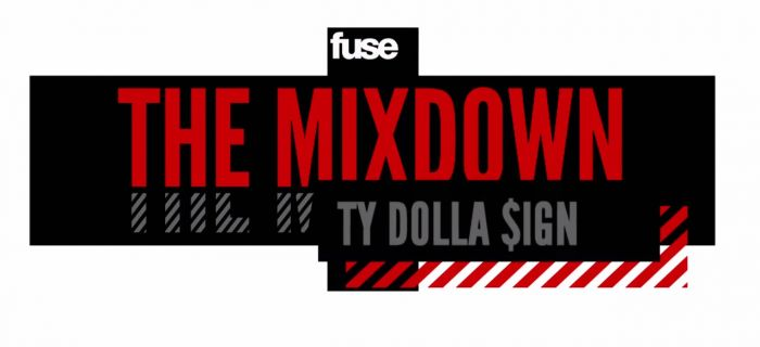 tydolla Ty Dolla $ign Breaks Down 'Beach House EP' With Fuse TV