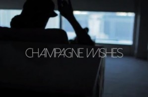 Handsome Rob – Champagne Wishes