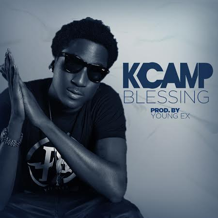 unnamed-51 K Camp - Blessing (Prod. Young Ex)