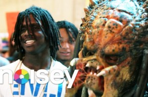 "Noisey Presents Episode Three of ""Chiraq"" Series 