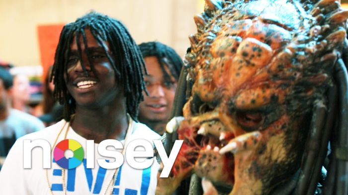 "unnamed2 Noisey Presents Episode Three of ""Chiraq"" Series 