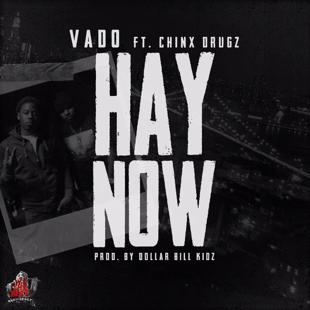vado-hay-now-cover