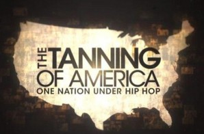 The Tanning Of America: One Nation