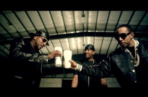 DJ Infamous – Double Cup Ft Jeezy, Ludacris, Juicy J & Yung Berg (Video)