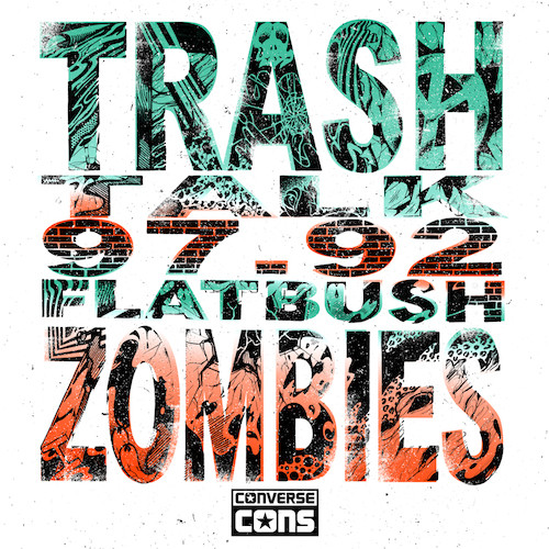 yRYgKZg Trash Talk & Flatbush Zombies – 97.92