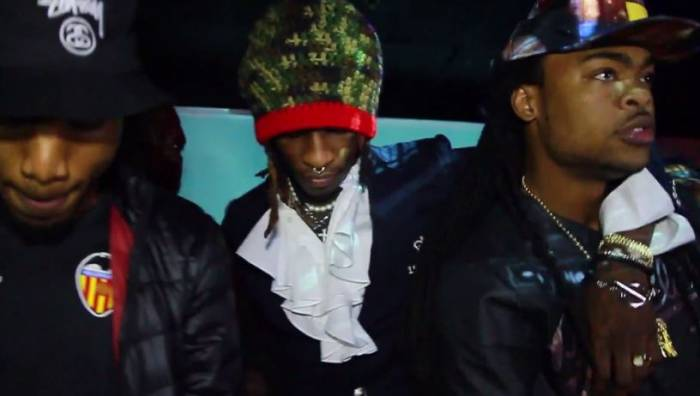 ymyytmfcnss Young Money Yawn, Young Scooter & Young Thug Perform Live In VA (Video)