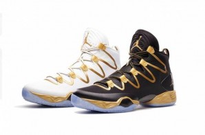 Air Jordan 28 SE Oscar PEs (Photo)