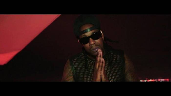 2chainz 2 Chainz - Mainstream Ratchet (Official Video) (Dir. by Sharod Marcus Simpson)