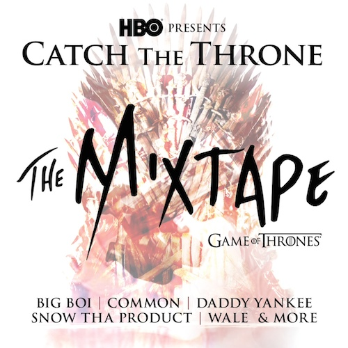 3G4pMSv Big Boi – Mother Of Dragons