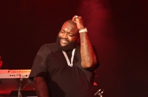 Rick Ross & Friends At The Best Buy Theater (Video)