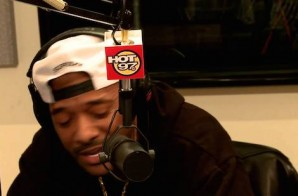 Prodigy – Funkmaster Flex Freestyle (Video)