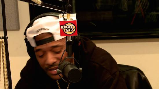 6UyK9b4 Prodigy – Funkmaster Flex Freestyle (Video)