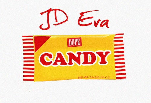 JD Era – Candy Freestyle