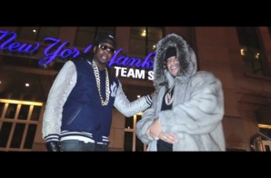 2 Chainz – A-Rod ft. French Montana (Video)