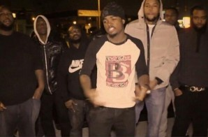Spook Rozay (BBG) – 5 A.M. On The Back Block (Video)