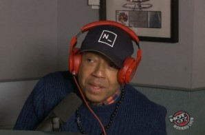 Russell Simmons – The Hot 97 Morning Show