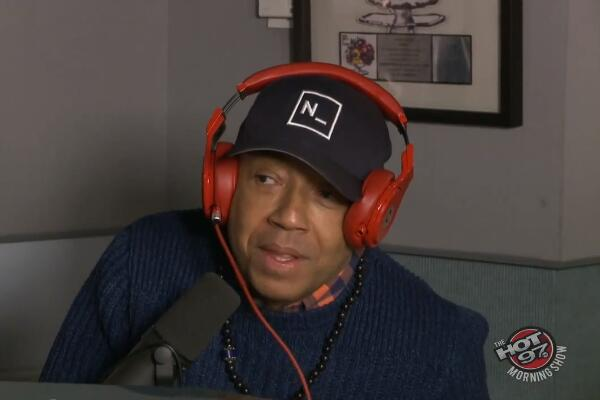 BiX8ywJIEAAitFp Russell Simmons - The Hot 97 Morning Show