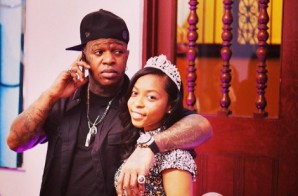 Birdman Gives Daughter A Mercedes G-Wagon For Her Sweet 16 (Photo)