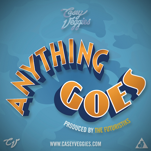 BptPHEM Casey Veggies – Anything Goes