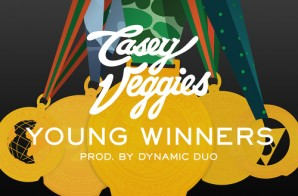 Casey Veggies Releases Young Winners Clothing Collection (Photos)