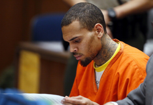 Chris_Brown_Court_March_2014