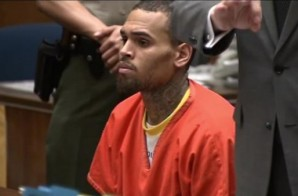 Details On Chris Brown's Jail Conditions