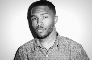 Frank Ocean Being Sued By Chipotle