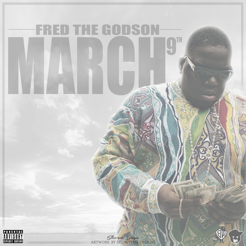 Fred The Godson March 9 Fred The Godson   Warning Freestyle