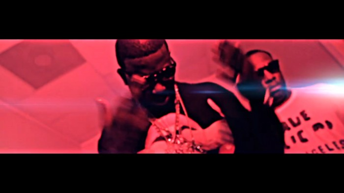 Gucci-1 Gucci Mane – Good To Me ft. King B (Video)