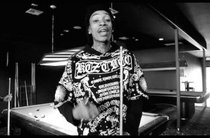 Wiz Khalifa & Chevy Woods – OG Bobby Johnson Freestyle (Video)