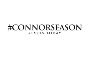 Jon Connor – #ConnorSeason Begins
