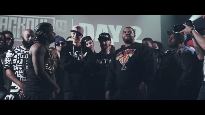 KOTD-1 KOTD: Charlie Clips vs. Conceited (Video)