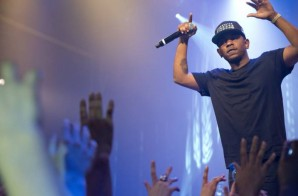 Kendrick Lamar's iTunes Festival SXSW Performance To Stream Live For Free