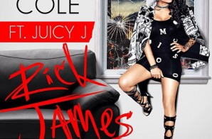 Keyshia Cole – Rick James Ft. Juicy J (Snippet)