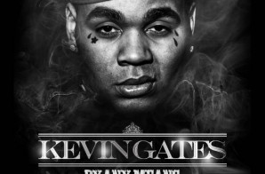 Kevin Gates – By Any Means (Mixtape)