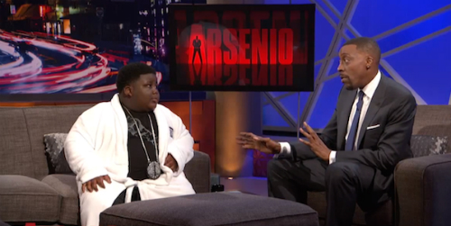 Lil_Terrio_On_Arsenio_Hall