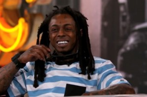 Lil Wayne Attempting To Be More Careful About Tha Carter V Lyrics (Video)